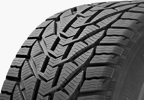 TGW 235/65R17 108H Suv Winter XL