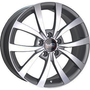 LegeArtis Mercedes MR125 GMF 7.5x17 5x112 ET37 d.66.6