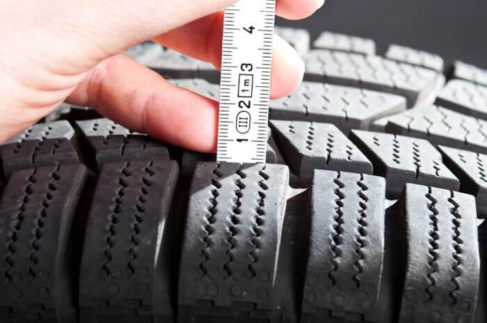 Как продлить срок эксплуатации шин автомобиля
