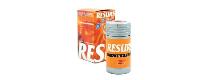 RESURS diesel