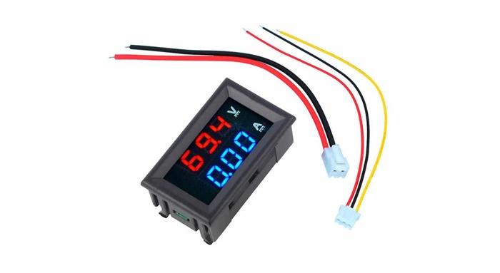 Проверка утечки тока в авто амперметром