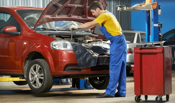 Стоит ли экономить на различных видах технического обслуживания и ремонта автомобиля