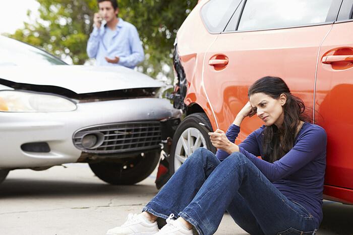 Как получить компенсацию с виновника ДТП без страховки