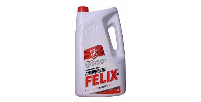 FELIX Carbox -40
