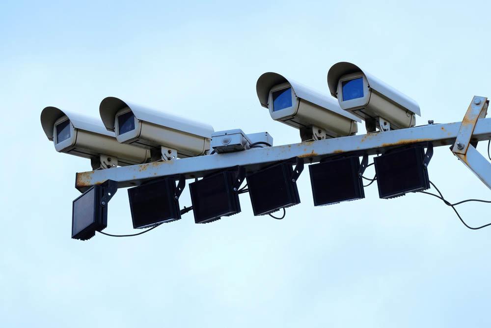 Дорожные камеры ГИБДД